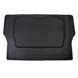 Коврик в багажник универсальный PVC/NBR, 80х127см, черный, TS1802P-S