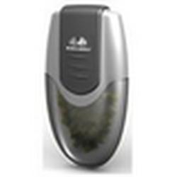 KOTO/Ex-Spider AF5010 (1/12/48) Ароматизатор воздуха на дефлектор. (Жасмин) серый (шт.)