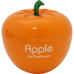 """Ароматизатор """"Apple"""" на приборную панель (лимон) 105407"""