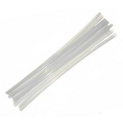 Клеевые стержни (клей молекулярный) для термоклеевого пистолета 11,3х270мм 09-1207 прозрачный Rexant
