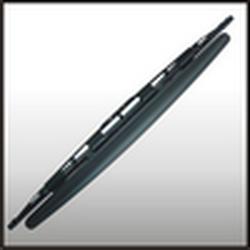 """Щетка стеклоочистителя X38E 15"""" RTR 538 с аэродинамическим спойлером черным (1шт.)"""