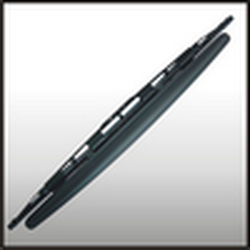 """Щетка стеклоочистителя X55E 22"""" RTR 555 с аэродинамическим спойлером черным (1шт.)"""