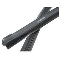 """Щетка стеклоочистителя SANDOLLY 13""""/32,5 см (всесезонная, бескаркасная) SDL-680"""