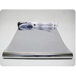 Пленка тонировочная  SILVER (зеркальная) 75х300см