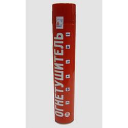 Огнетушитель аэрозольный (12шт. в кор.)  (1л.) (шт.) OB-1 (3)