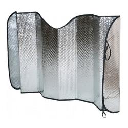 Шторка на лобовое стекло CF08 (50) солнцезащитная. Размер: 130*60 см