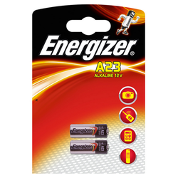 Элемент питания Energizer 23A BL-1 (12V)