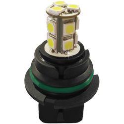 Лампочки светодиодные 9004 / 9007 -C белая с цоколем 18 SMD 5050 LED 12В (1шт.) L1901