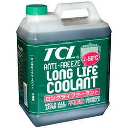 АНТИФРИЗ GREEN TCL LLC -40C 2L