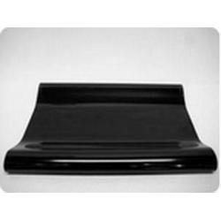 Пленка тонировочная S.D.BLACK (супер темно-черная) 50х300см, БЕЗ УПАКОВКИ