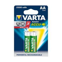 Аккумулятор Varta АА BL-2 56756 (2500mA)