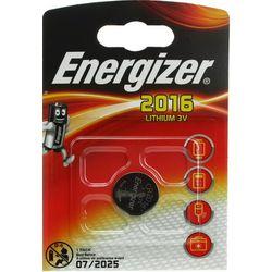 Элемент питания Energizer 2016 BL-1 (3V)