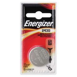 Элемент питания Energizer 2430 BL-1 (3V)