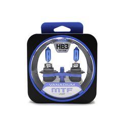 Автолампа HB3/9005 (55W) Vanadium 5000K MTF 12V (1 шт.)