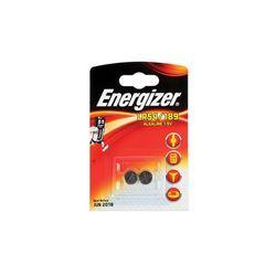Элемент питания Energizer Alkaline LR54/189 G10 BL-2 (1,5V)