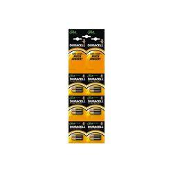 Элемент питания Duracell LR03 MN2400, К12 (отрывной)