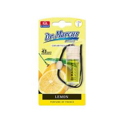 Dr.MARCUS Ecolo (деревян.пробка) Освежитель воздуха Lemon 25/150