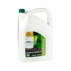 АНТИФРИЗ REDSKIN G11 -40 зеленый карбоксилатный 5 кг 1/4