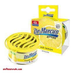 "Dr.MARCUS AIRCAN ""Fresh Lemon"" Освежитель воздуха /20"